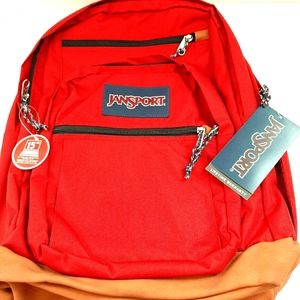 Quality Jansport Backpack